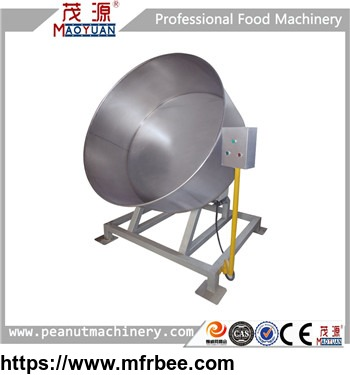 high_quality_flour_coated_peanut_processing_equipment_coated_peanut_flouring_machine