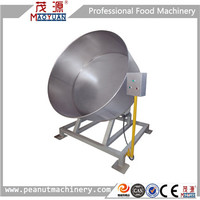 High quality flour coated peanut processing equipment/Coated Peanut Flouring Machine