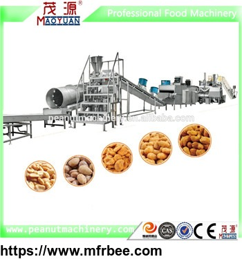 coated_nut_production_line_processing_equipment_processing_line