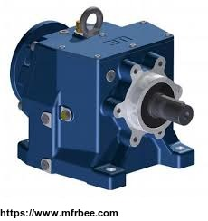 SITI Gearboxes/Reducers