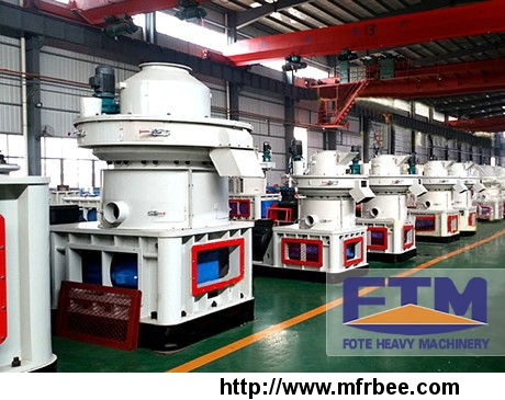 Rice Husk Pellet Mill Manufacturer/Rice Husk Pellet Mill Price