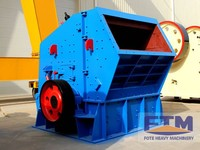 Impact Crusher For Sale In China/Mineral Impact Crusher
