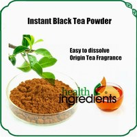 Instant Black Tea Powder
