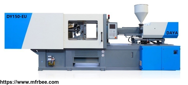 150ton_european_type_injection_molding_machine