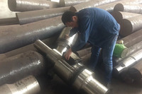 Plasma/Flame cutting Service-cutting metal parts China