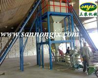 more images of Fertilizer Blending System DPHB50-5B