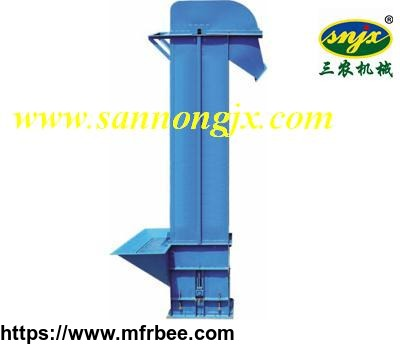Fertilizer Bucket Elevators