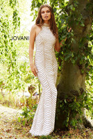Jovani Red Carpet 60609