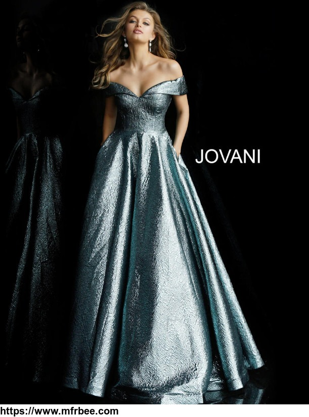 Jovani Red Carpet 62041