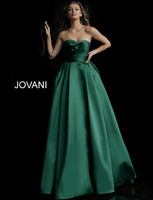 Jovani Red Carpet 48861