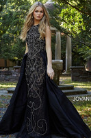 Jovani Red Carpet 55613