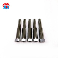 Mold Core Pins Die Ejector Pins Moulding Pins Precision Components Core Pin Manufacturer