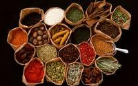 more images of Spices-bulk
