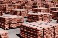 ALUMINIUM COPPER CATHOPE MIBERRY