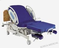 LDR Intelligent Obstetric Bed for Gynecology, Examination and Diagnosis Use