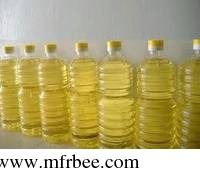 Sunflower Oil, Soybean Oil,Corn Oil,Palm Oil, Jatropha Oil,Sunflower Oil,
