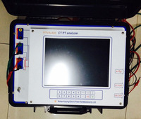 Current Transformer Analyzer CT Analyzer