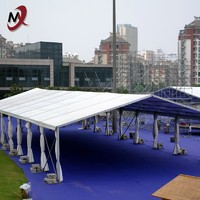 Event Tents Aluminum Frame Wedding Tents Used For Outdoor Wedding Party Events