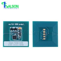 60K Compatible Chip 330-3111 for DL7330dn Drum Chip