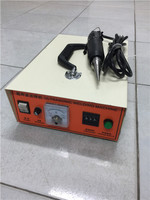 Handheld ultrasonic spot welding machine/Welder