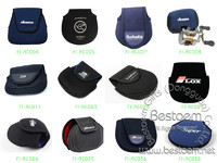 Neoprene Fishing Reel Spinning Covers/ pouches/ bags from BESTOEM