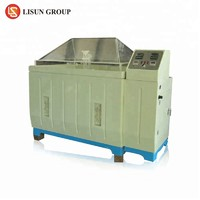 IEC60068-2-11 IEC60068-2-52 ISO9227 ASTM-B117 Salt Spray Test Chamber YWX/Q-010 for Testing Electronics Products
