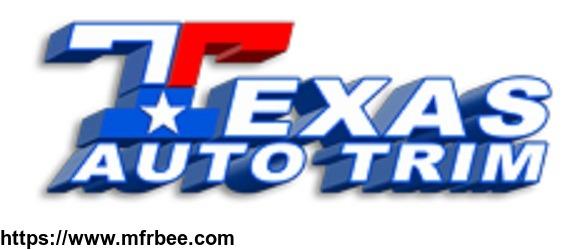 Texas Auto Trim >> Texas Auto Trim Custom Chrome Wheels Houston Tx