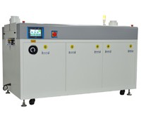 IR series curing oven machine