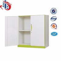School equipment small second hand steel godrej cupboard
