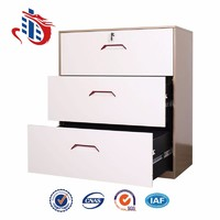drawer steel office furniture wide steel filing cabinet