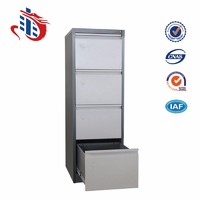 SOLID 4 DRAWER STEEL CABINET/ FILING CABINET FROM LUOYANG