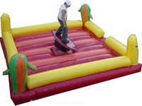 Robo Surf Inflatable Game