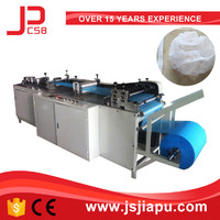 JIAPU Nonwoven Bouffant Cap Machine