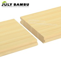 more images of Hot Sales Natural Solid Bamboo Flooring Vertical Bambu Flooring Price