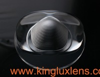 more images of led tunnel light glass lens