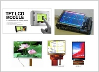 tft lcd color monitor TFT