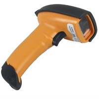 RD-8099 wired image 2D code scanner orange