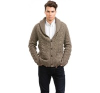 Goodthread Soft Men's Shawl Cardigan
