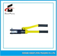 Hydraulic Pliers Hand Crimping Tools Yyq-120