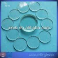 Laminated Toughened Glass Plate