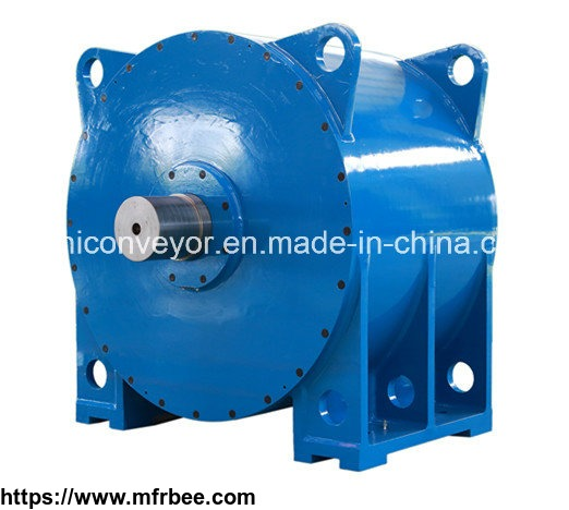 Qtvf Series Permanent Magnet Motor/ VFD Motor for Ball Mill