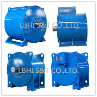 Qtvf Series Permanent Magnet Motor/ Pm Motor for Ball Mill