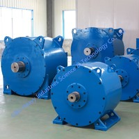 110kw Permanent Magnet Synchronous Motor for Ball Mill