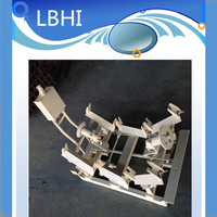 High Quanlity hydraulic Belt Trainer for Belt Conveyor (JTPS 90)