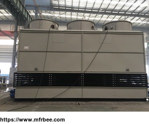 closed_circuit_cooling_tower_for_power_generation