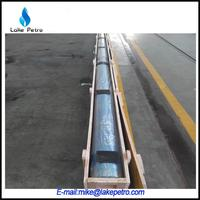 mud motor for oil well drilling