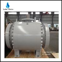 Best Chinese oilfield drilling ball valve