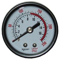 Mud Pump Parts price of pressure gauge oil pressure Gauge