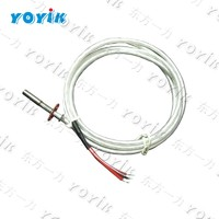 YOYIK METAL TEMPERATURE SENSOR OF BEARING WZPM2-001 PT100, CABLE LENGTH 10MTR