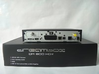 Factory Directly Supply Dreambox 800 Se HD Satellite TV Receiver